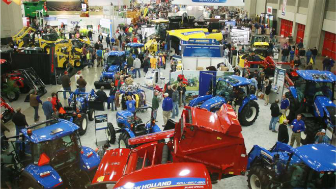 2016-National-Farm-Machinery-Show-overview