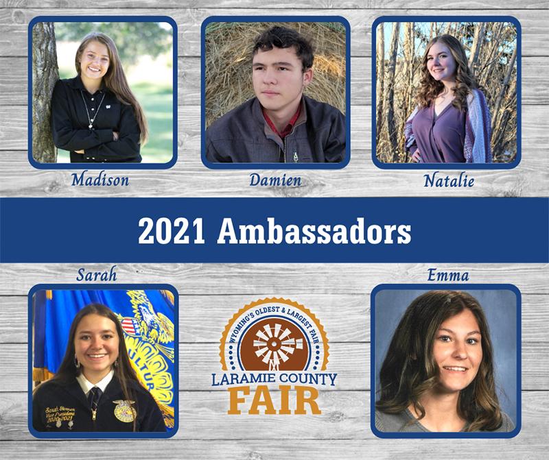 2021 LCF Ambassadors (1)