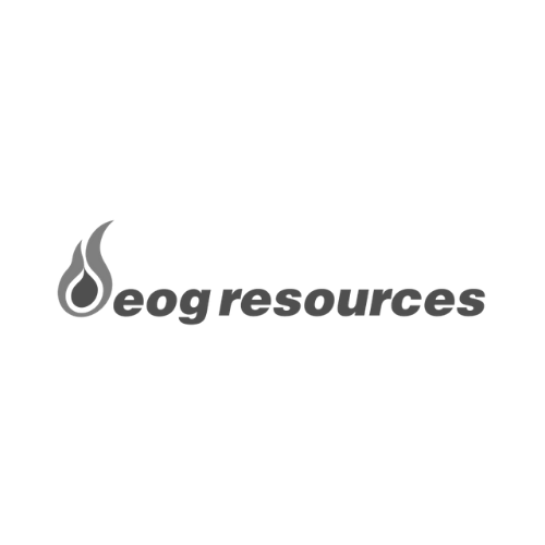Greyscale Square - EOG Resources